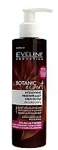 Düfte, Parfümerie und Kosmetik Intensive regenerierende Handcreme 3in1 - Eveline Cosmetics Botanic Expert