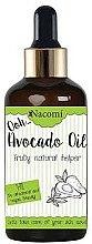 Düfte, Parfümerie und Kosmetik Körperöl mit Avocado - Nacomi Avocado Oil