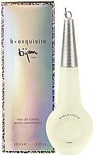 Düfte, Parfümerie und Kosmetik Bijan B Exquisite For Men - Eau de Toilette