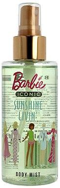 Bi-es Sunshine Livin' - Parfümierter Körpernebel für Kinder — Bild N1