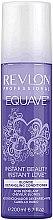 Düfte, Parfümerie und Kosmetik Entwirrender Sprühconditioner für naturblondes und blondiertes Haar - Revlon Professional Equave Instant Beauty Blonde Detangling Conditioner