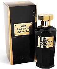 Düfte, Parfümerie und Kosmetik Amouroud Safran Rare - Eau de Parfum