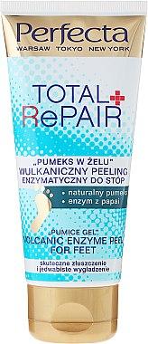 Enzym-Fußpeeling - Perfecta Total Repair Foot Peeling — Bild N1