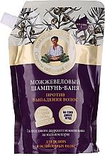 Düfte, Parfümerie und Kosmetik Haarshampoo gegen Haarausfall - Rezepte der Oma Agafja (Doypack)