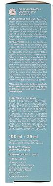Express Enthaarungscreme für den Körper - Tanita — Bild N2