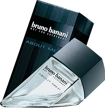 Bruno Banani About Men - Eau de Toilette  — Bild N1