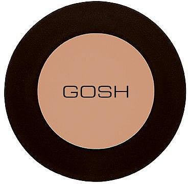 Cremiger Mono-Lidschatten - Gosh The One Eye Shadow — Bild N1