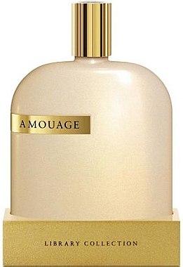 Amouage The Library Collection Opus VIII - Eau de Parfum — Bild N3