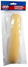 Düfte, Parfümerie und Kosmetik Haarroller 230 mm beige - Ronney Professional Hair Bun With Rubber 063