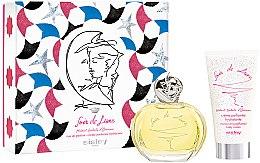 Düfte, Parfümerie und Kosmetik Sisley Soir de Lune - Duftset (Eau de Parfum 100ml + Parfümierte Körpercreme 150ml)