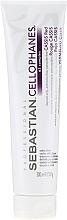 Düfte, Parfümerie und Kosmetik Farbglanzverstärker ohne Ammoniak - Sebastian Professional Cellophanes