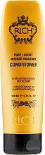 Düfte, Parfümerie und Kosmetik Feuchtigkeitsspendende Haarspülung - Rich Pure Luxury Intense Moisture Conditioner
