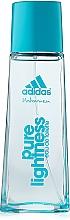 Düfte, Parfümerie und Kosmetik Adidas Pure Lightness - Eau de Toilette