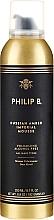 Düfte, Parfümerie und Kosmetik Haarschaum-Mousse für mehr Volumen - Philip B Russian Amber Imperial Volumizing Mousse