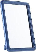 Düfte, Parfümerie und Kosmetik Kosmetikspiegel mit Ständer 9256 18x24 cm blau - Donegal Mirror