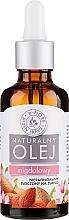Düfte, Parfümerie und Kosmetik 100% reines unraffiniertes Mandelöl - E-Fiore Natural Sweet Almond Oil