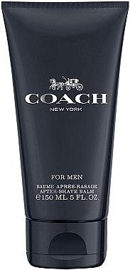Coach For Men - After Shave Balsam — Bild N1