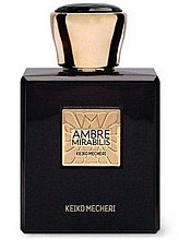Düfte, Parfümerie und Kosmetik Keiko Mecheri Bespoke Ambre Mirabilis - Eau de Parfum