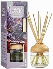 Düfte, Parfümerie und Kosmetik Lufterfrischer Lavendel und Eiche - Yankee Candle Dried Lavender & Oak Reed Diffuser