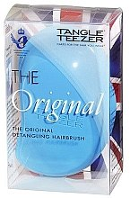 Entwirrbürste - Tangle Teezer The Original Blueberry Pop Brush — Bild N4