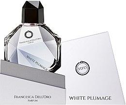 Düfte, Parfümerie und Kosmetik Francesca Dell`Oro White Plumage - Eau de Parfum