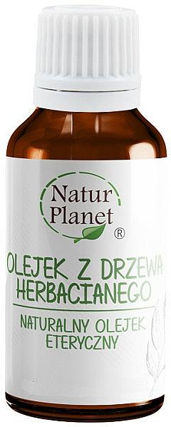 Natürliches ätherisches Teebaumöl - Natur Planet Tea Tree Oil — Bild N2