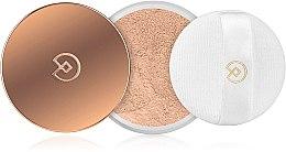 Düfte, Parfümerie und Kosmetik Loser Gesichtspuder - Collistar Face Silk Effect Loose Powder