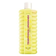 Düfte, Parfümerie und Kosmetik Schaumbad Traditional Lemonade - Avon Traditional Lemonade Bubble Bath