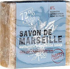 Düfte, Parfümerie und Kosmetik Hypoallerge Naturseife - Marseille Soap 72% Vegetable Oil Tadé