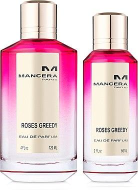 Mancera Roses Greedy - Eau de Parfum — Bild N4