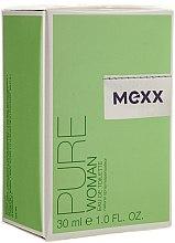 Mexx Pure Woman - Eau de Toilette  — Bild N2