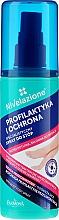 Düfte, Parfümerie und Kosmetik Fußspray mit Salvia Extrakt - Farmona Nivelazione Foot Spray