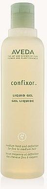 Leichtes Styling-Gel Mittelstarker Halt - Aveda Confixor Liquid Gel — Bild N1