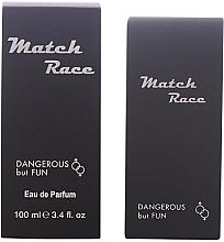 Düfte, Parfümerie und Kosmetik Alyssa Ashley Match Race - Eau de Parfum