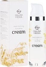 Feuchtigkeitsspendende Gesichtscreme - Calluna Medica Moisturizing Face Cream — Bild N1