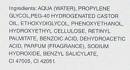 Verjüngendes Gesichtskonzentrat mit Bio Retinol - Anubis Excellence Bio-Retinol Concentrate — Bild N4