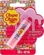 Düfte, Parfümerie und Kosmetik Lippenbalsam - Bi-es Chupa Chups Strawberry
