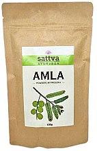Düfte, Parfümerie und Kosmetik Ayurvedischer Haarpuder mit Amla - Sattva