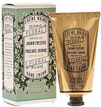 Düfte, Parfümerie und Kosmetik Handcreme Jasmin - Panier Des Sens Heand Cream Precious Jasmine