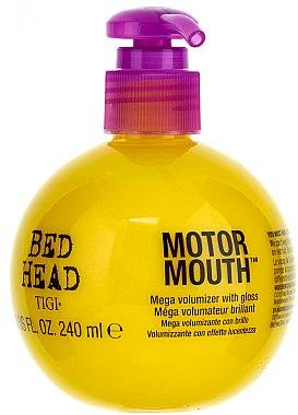 Booster für mehr Volumen - Tigi Motor Mouth — Bild N1