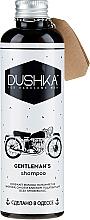 Düfte, Parfümerie und Kosmetik Shampoo für Männer - Dushka