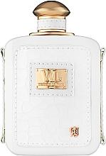 Düfte, Parfümerie und Kosmetik Alexandre.J Western Leather White - Eau de Parfum