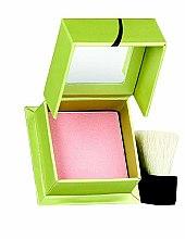 Düfte, Parfümerie und Kosmetik Benefit Dandelion - Gesichtsrouge (Mini)