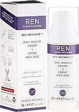 Düfte, Parfümerie und Kosmetik Anti-Aging Gesichtscreme - Ren Bio Retinoid Anti-Ageing Cream