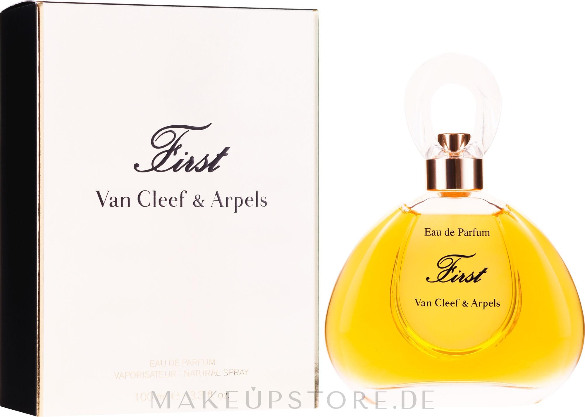 Van Cleef & Arpels First - Eau de Parfum — Bild 100 ml