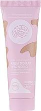 Düfte, Parfümerie und Kosmetik Leichte feuchtigkeitsspendende Hand- und Nagelcreme - Bielenda Bodyboom Moisturizing Hand Cream