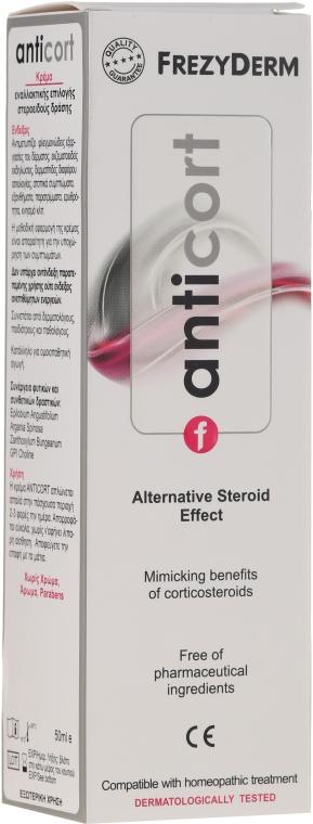 Creme gegen Entzündungen und Reizungen für Kinder, Babys und Erwachsene - Frezyderm Anticort Cream