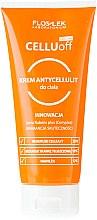 Anti-Cellulite Körpercreme - Floslek Slim Line Anti-Cellulite Body Cream Cellu Off — Bild N2