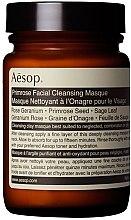 Düfte, Parfümerie und Kosmetik Reinigungsmaske für empfindliche und normale Haut - Aesop Primrose Facial Cleansing Masque