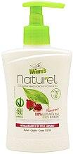 Düfte, Parfümerie und Kosmetik Seife für die Intimhygiene mit Granatapfel-Extrakt - Winni's Naturel Intimate Wash
